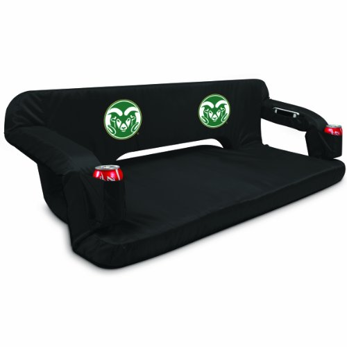 NCAA Colorado State Rams Reflex Portable Travel Couch