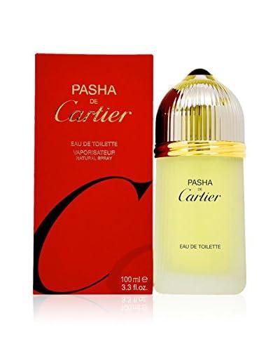 Cartier Eau De Toilette Uomo Pasha Man 100 ml