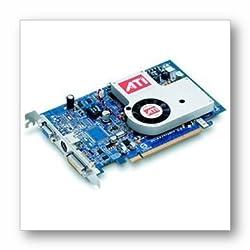 Thinkcentre 128MB Ati Radeon X700 VGA, Dvi-i, Tv-out Pci-e Dual Head Graphic Ada
