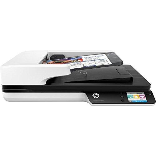 HP-ScanJet-Pro-4500-fn1-Flatbed-Scanner-1200-dpi-Optical-L2749ABGJ