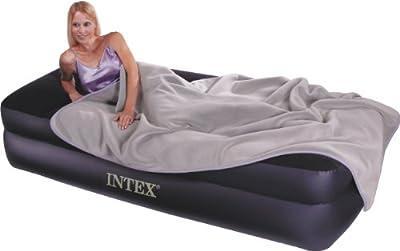 Intex Comfort Luft- und Gästebett 2013 Luftbett
