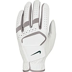 Nike Women's Dura Feel Golf Glove