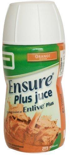 ensure-plus-juce-orangeflasche-220ml