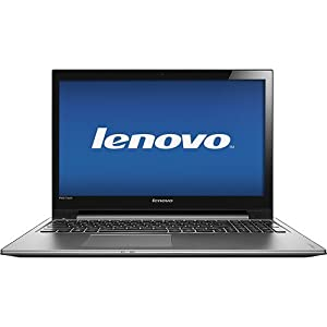 "Lenovo IdeaPad 15.6"" Laptop - Intel® Core i5-3230M processor - 6GB Memory - 750GB Hard Drive - Graphite Gray"