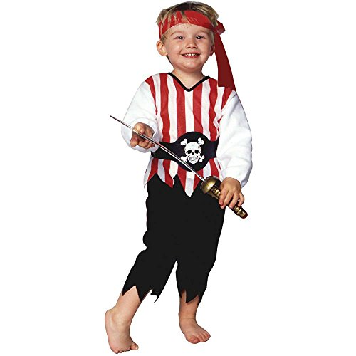 Pirate Boy Infant Costume - Infant