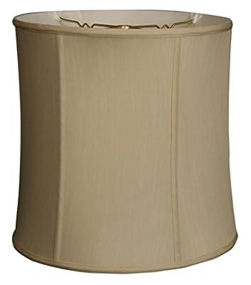 Royal Designs Basic Drum Lamp Shade