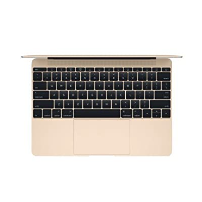 Apple MacBook MK4N2HN/A 12-inch Retina Display Laptop (Intel Core M/8GB/512GB/OS X Yosemite/Intel HD Graphics...