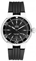Hot Sale Oris Men's 733 7533 8454RS TT1 Divers Watch