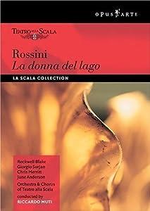 Rossini;Gioacchino La Donna De [Import]