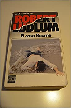 El Caso Bourne descarga pdf epub mobi fb2