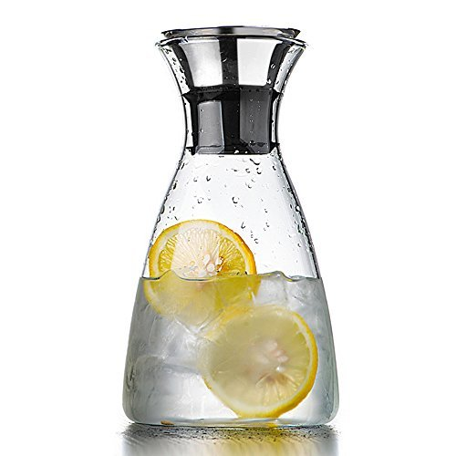 homestia-glass-drip-free-carafe-with-stainless-steel-silicone-flip-top-lid-15l