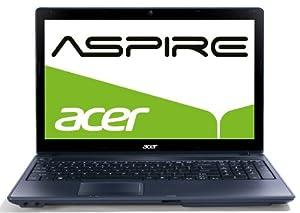 Acer Aspire 5749Z-B964G50Mnkk 39,6 cm (15,6 Zoll) Notebook (Intel Pentium B960, 2,2GHz, 4GB RAM, 500GB HDD, Intel HD Graphics, DVD, Win 7 HP)