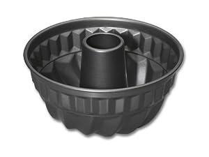 CHG 3354-00 Gugelhupfform / Durchmesser 22 cm / Höhe 12 cm / antihaftbeschichtet