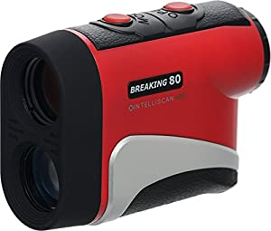 Breaking 80 Golf Rangefinder 440, 550 or 880 Yards
