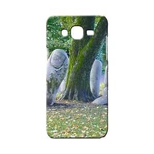 G-STAR Designer Printed Back case cover for Samsung Galaxy Grand 2 - G4942