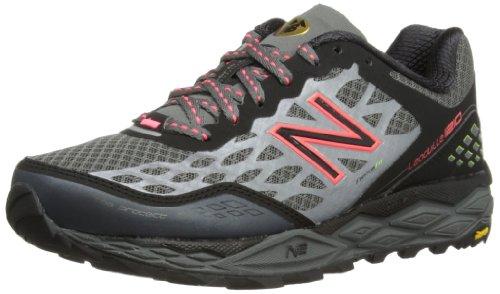 New Balance Wt1210V1 Nbx Trail Running Shoe - Women'S Black, 8.0