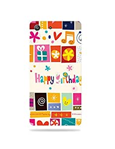 alDivo Premium Quality Printed Mobile Back Cover For Sony Xperia M5 / Sony Xperia M5 Case Cover (GD499)