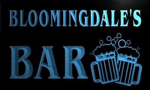 w043554-b-bloomingdale-name-home-bar-pub-beer-mugs-cheers-neon-light-sign-barlicht-neonlicht-lichtwe