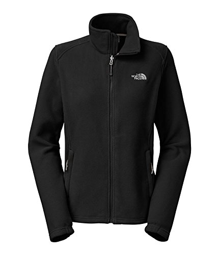 The North Face Women'S Khumbu 2 Jacket (Large, Tnf Black/Tnf Black)