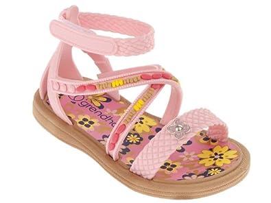Grendha Sweet Pea Babies Sandals - rose - SIZE EU 22/23