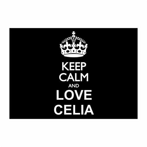 teeburon-keep-calm-and-love-celia-le-pack-de-4-autocollants
