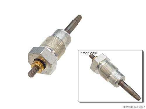 Bosch 80035/0250201044 Duraterm Glow Plug (Bosch Dual Fuel compare prices)