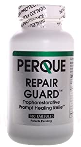 Perque - Repair Guard 180 tabs