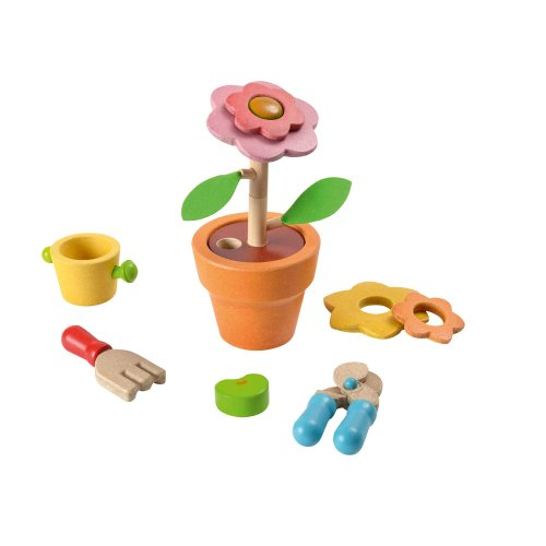 PlanActivity PlanActivity Flower Set