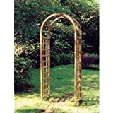 Grange Fencing Elite Garden Arch