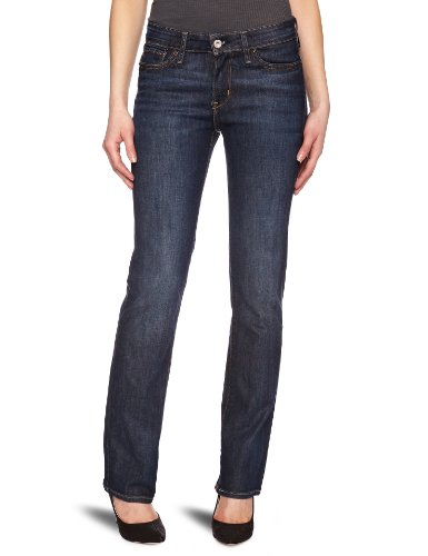 Levi's Slight Curve Straight Straight Women's