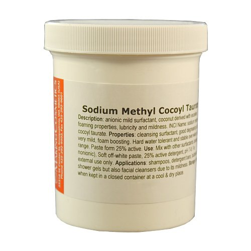 Methyl Cocoyl Taurate front-676514