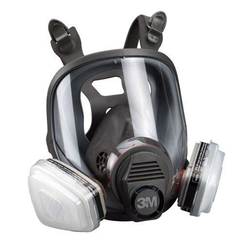 spray mask 3m