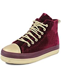 Do Bhai ST-06 Fashionable, Stylish & Smart Casual Boots For Women