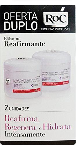 RoC Bálsamo reafirmante (600 ml = 300 ml + 300 ml)