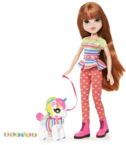 Moxie Girlz Poopsy Pet Doll, Kellan