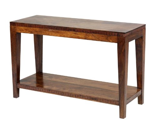 Cheap William Sheppee Saddler Console Table (SAD030)
