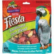 Image of 2 PK Kaytee Fiesta Awesome Southwest Bird 10oz (B00943UGZS)