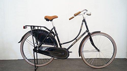 """26"""" Hollandfahrrad Nostalgie Damenrad Holland Cityfahrrad Fahrrad Rad"""
