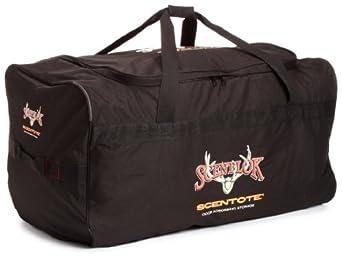 Scent-Lok Unisex Adult Scentote Travel Storage Bag by Scent-Lok