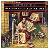 Scribes and Illuminators (0802077072) by De Hamel, Christopher