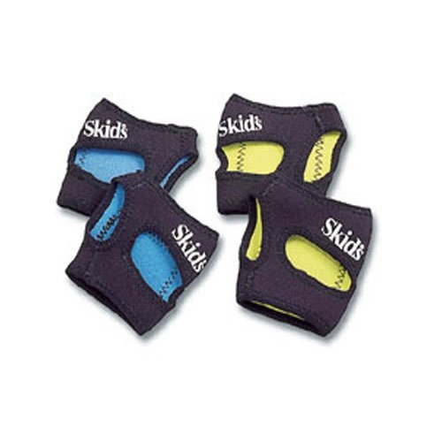 Skids Volleyball Palm Protectors, Medium