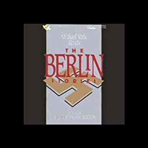 The Berlin Stories Audiobook