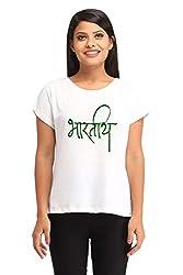Snoby Bhartiye Printed T-shirt