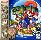 Video Games - Super Mario Land 2: 6 Golden Coins