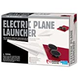 Toysmith Electric Plane Launcher