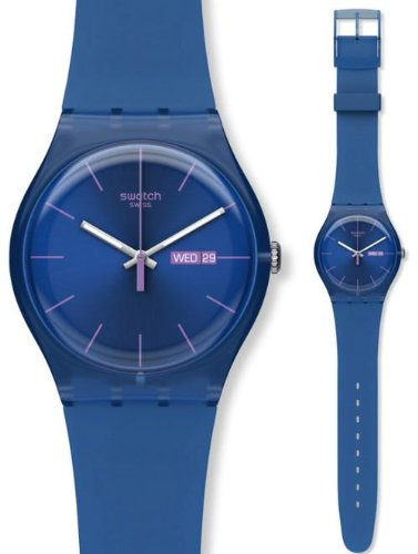 Swatch Unisex Originals SUON701 Quartz