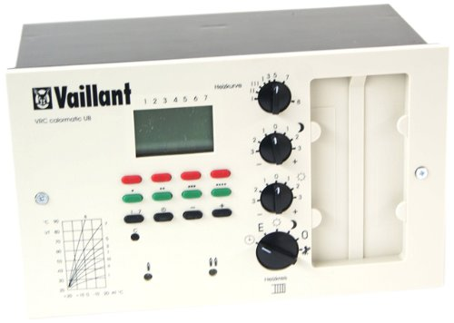 252987 elektronischer Regler 25-2987 VRC-UB (Austauschset VRC-CB,-CBB)