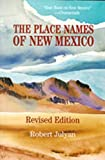 Product 0826316891 - Product title The Place Names of New Mexico