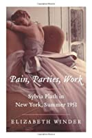Pain, Parties, Work: Sylvia Plath in New York, Summer 1953
