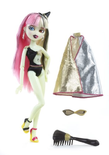 Bratzillaz Midnight Beach Doll - Cloetta Spelletta